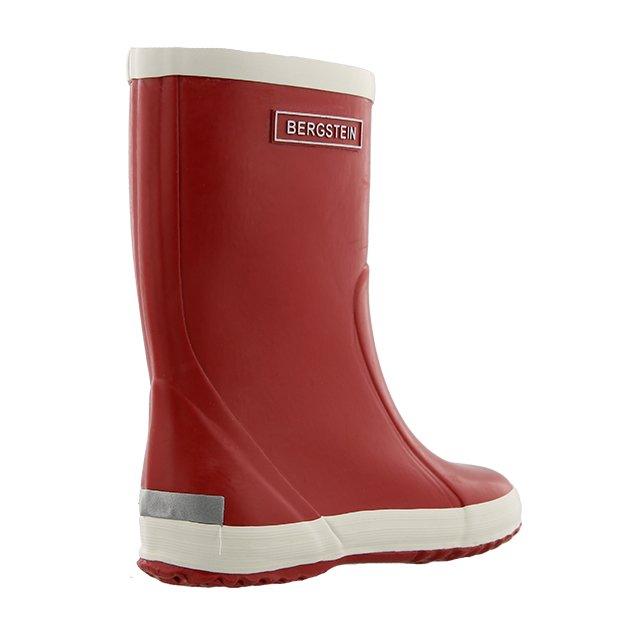 レインブーツ 長靴 Red img3