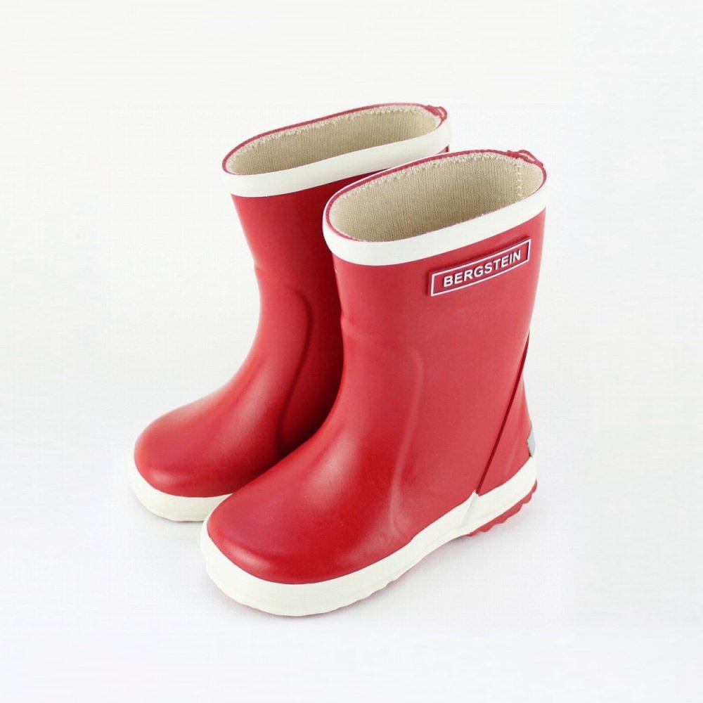 レインブーツ 長靴 Red img4