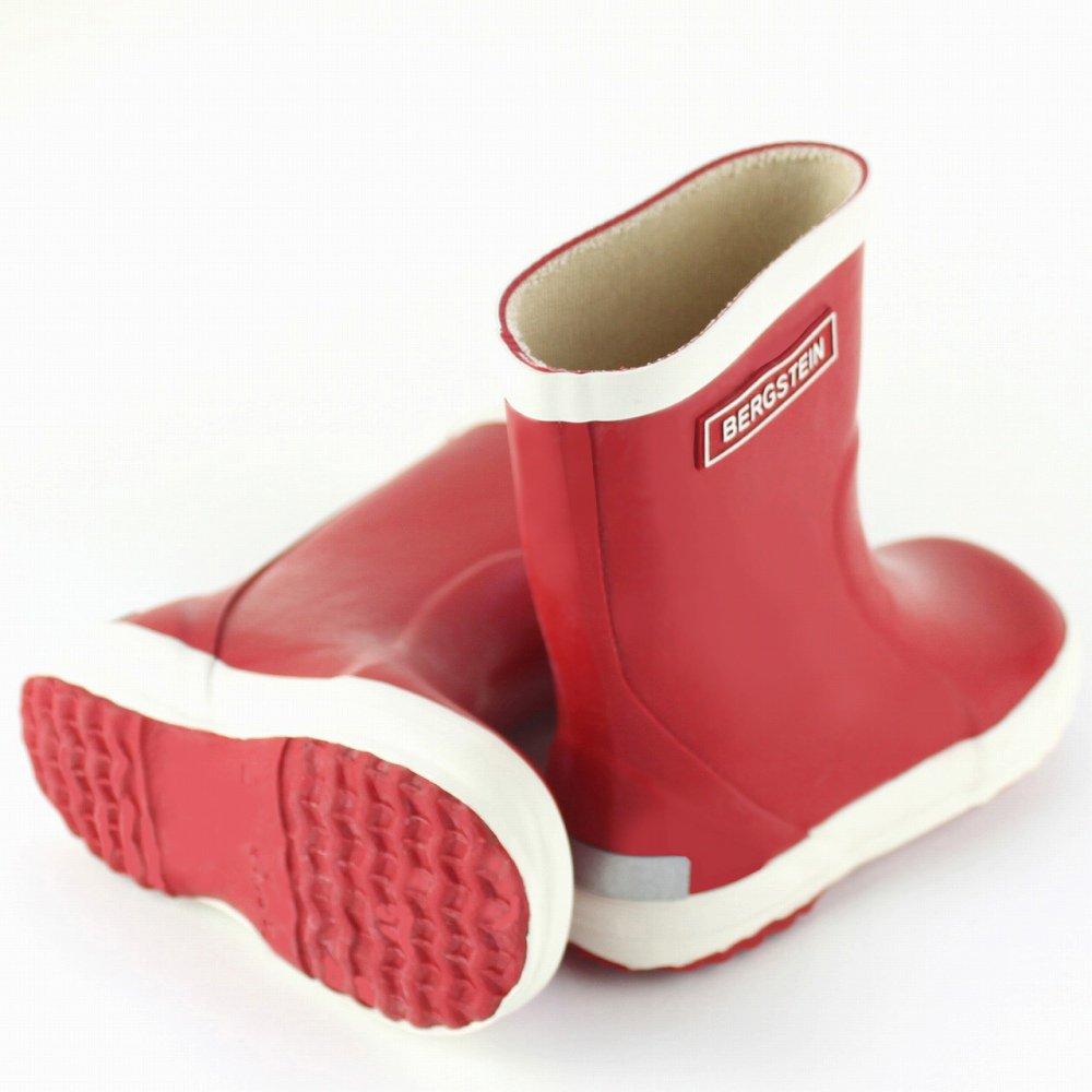 レインブーツ 長靴 Red img5