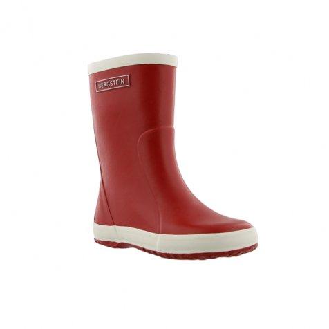レインブーツ 長靴 Red