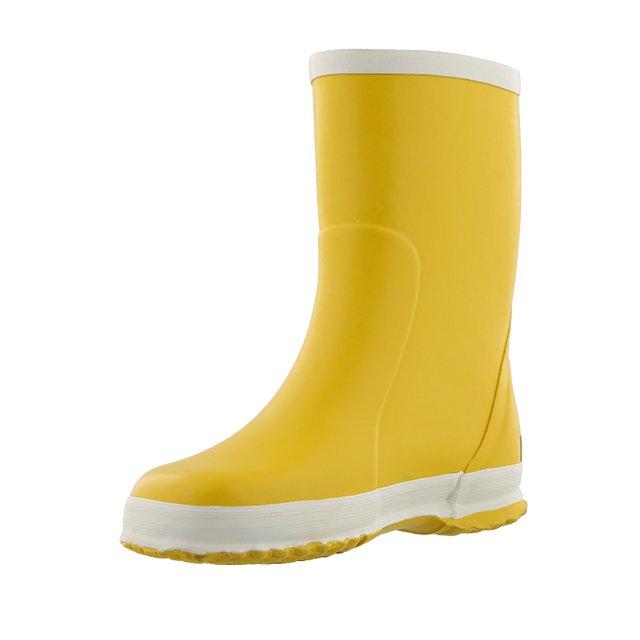 Children's Rainboots 長靴 Yellow img1