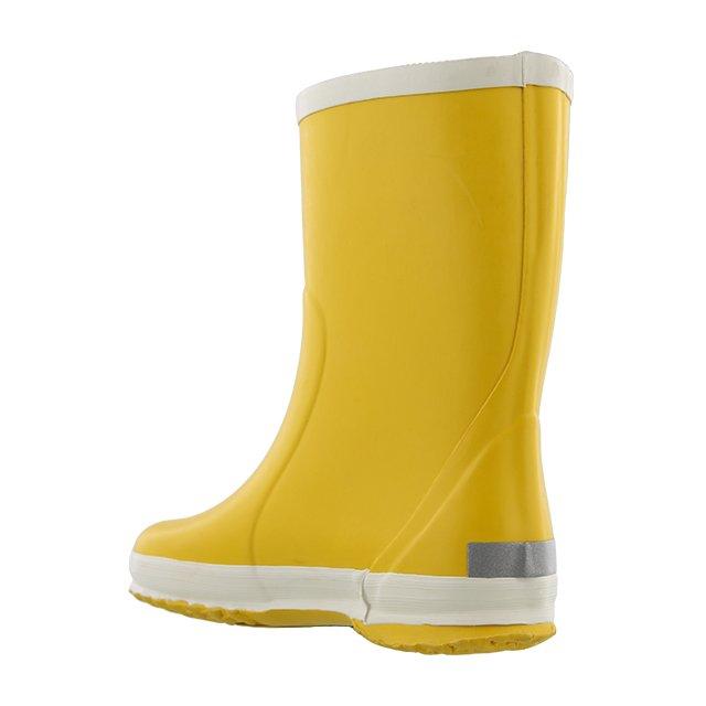 Children's Rainboots 長靴 Yellow img2