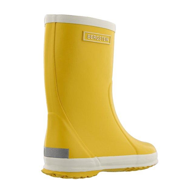 Children's Rainboots 長靴 Yellow img3