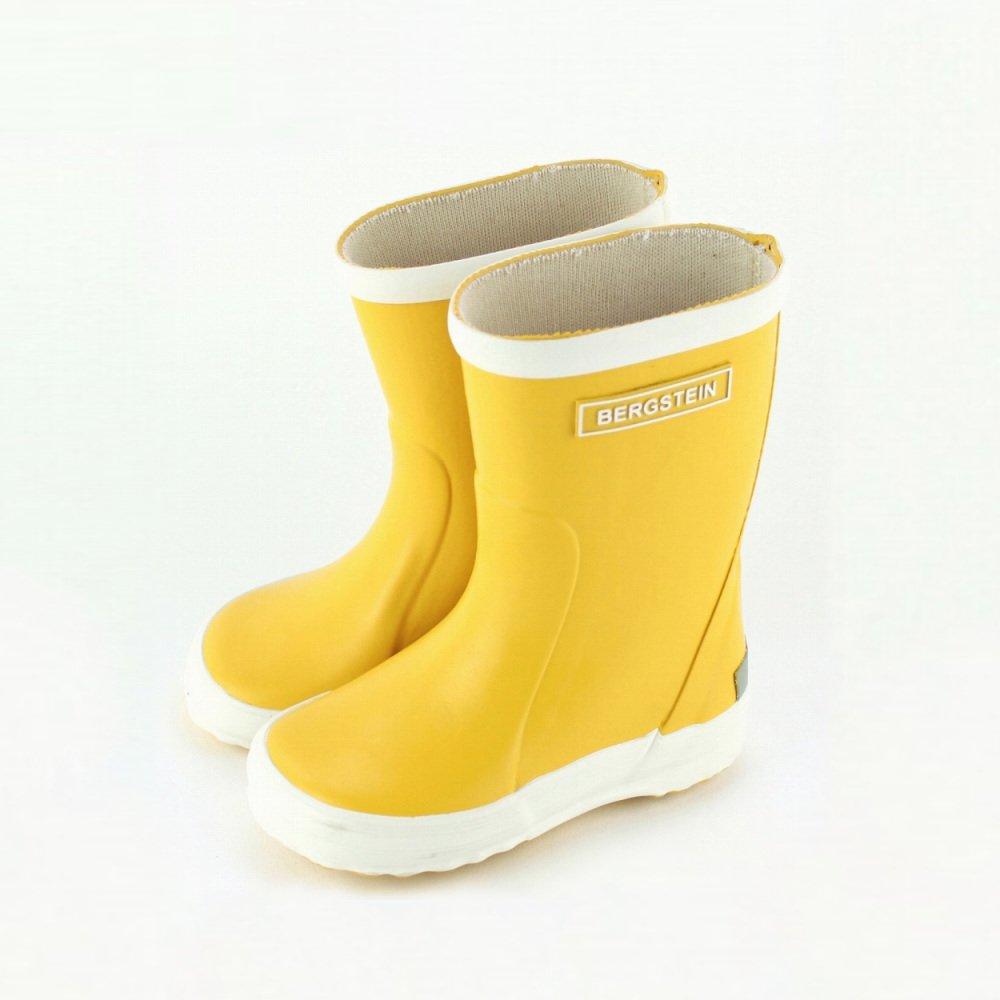 Children's Rainboots 長靴 Yellow img4
