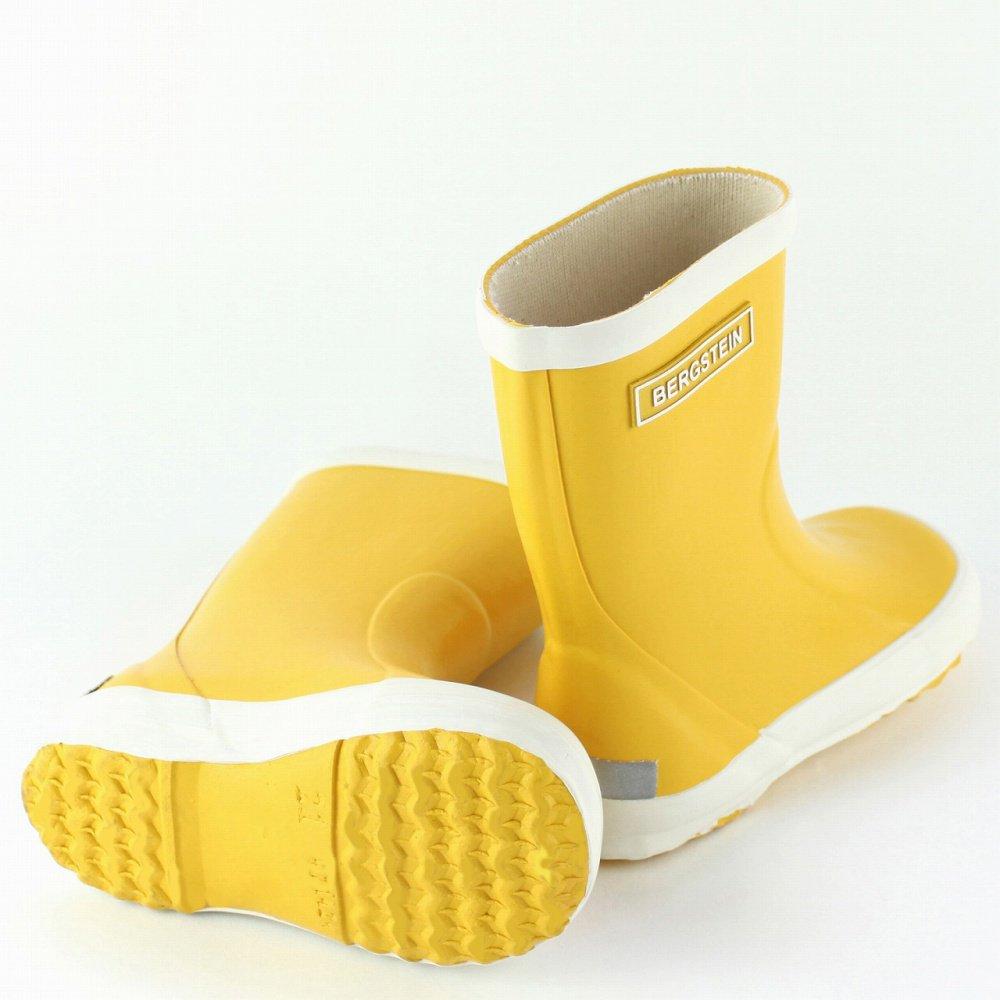 Children's Rainboots 長靴 Yellow img5