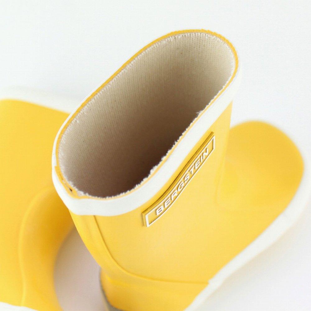 Children's Rainboots 長靴 Yellow img6