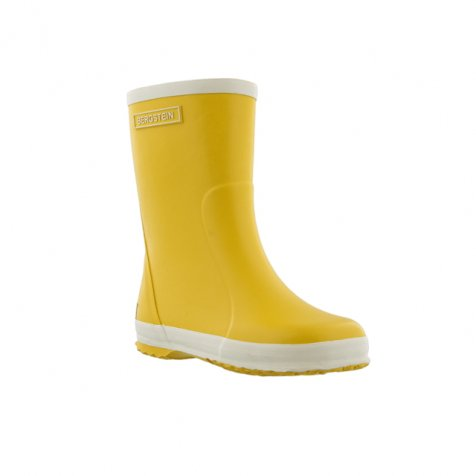 Children's Rainboots 長靴 Yellow