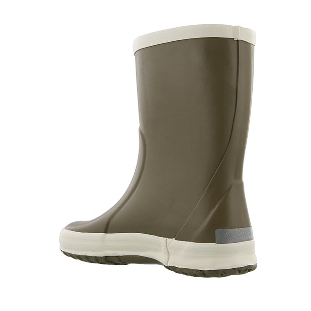 Children's Rainboots 長靴 KHAKI img2