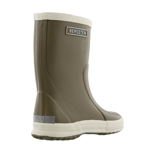 Children's Rainboots 長靴 KHAKI img3