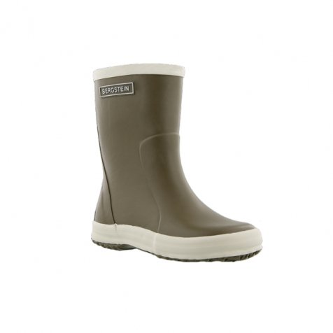Children's Rainboots 長靴 KHAKI