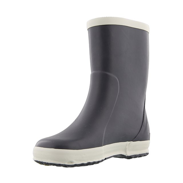 Children's Rainboots 長靴 DARK GREY img1