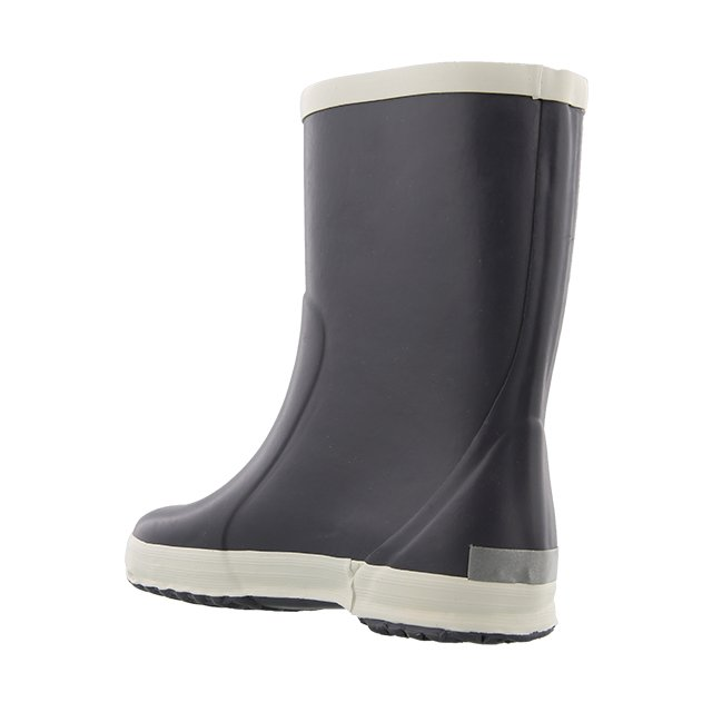 Children's Rainboots 長靴 DARK GREY img2
