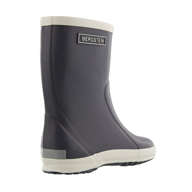 Children's Rainboots 長靴 DARK GREY img3