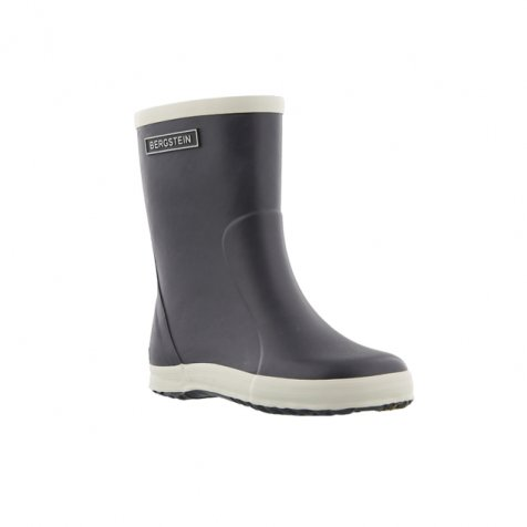 Children's Rainboots 長靴 DARK GREY
