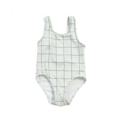 【サマーセール30%OFF】No.143 tartan swimsuit