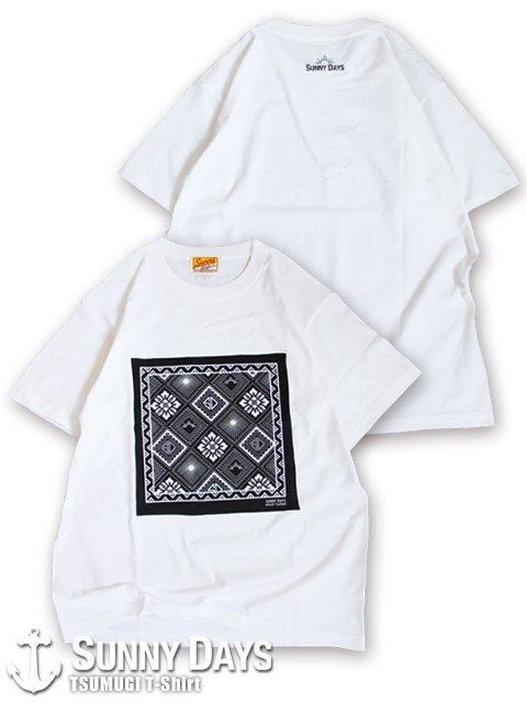 TSUMUGI T-shirt (Unisex) ブラックプリント<img class='new_mark_img2' src='https://img.shop-pro.jp/img/new/icons57.gif' style='border:none;display:inline;margin:0px;padding:0px;width:auto;' />
