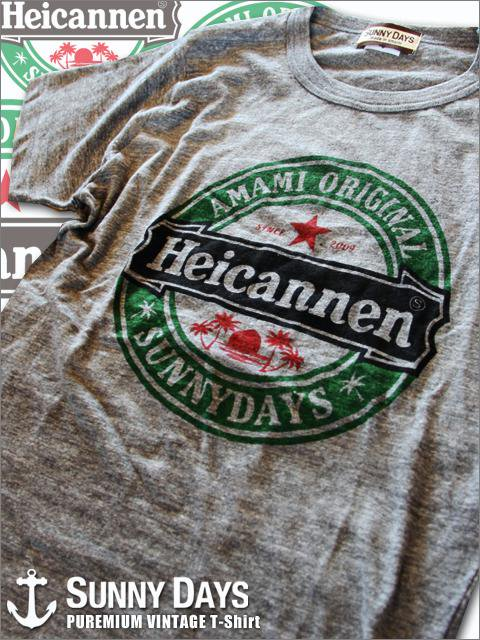 PREMIUM VINTAGE T-shirt (Men's) 2カラー<img class='new_mark_img2' src='//img.shop-pro.jp/img/new/icons57.gif' style='border:none;display:inline;margin:0px;padding:0px;width:auto;' />