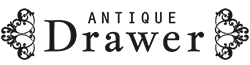 イギリス アンティーク 雑貨を英国コッツウォルズからお届けします−Drawer