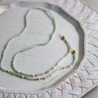 グラスコード(エメラルドグリーン) -glitt Handmade- -glitt Handmade-