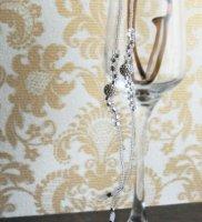 ガラスストーンボールのグラスコード -glitt Handmade- -glitt Handmade-