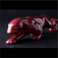 <img class='new_mark_img1' src='//img.shop-pro.jp/img/new/icons50.gif' style='border:none;display:inline;margin:0px;padding:0px;width:auto;' />50's Vintage Red Panther