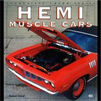 <img class='new_mark_img1' src='//img.shop-pro.jp/img/new/icons50.gif' style='border:none;display:inline;margin:0px;padding:0px;width:auto;' />Hemi Muscle Cars : Enthusiast Color Series[2945]