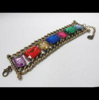 <img class='new_mark_img1' src='https://img.shop-pro.jp/img/new/icons50.gif' style='border:none;display:inline;margin:0px;padding:0px;width:auto;' />Color Stone Bracelet