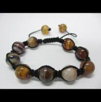 <img class='new_mark_img1' src='https://img.shop-pro.jp/img/new/icons50.gif' style='border:none;display:inline;margin:0px;padding:0px;width:auto;' />Stone Bracelet / Marble