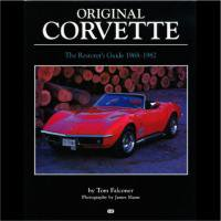 Original Corvette: 1968-1982 (Bay View Original Series)