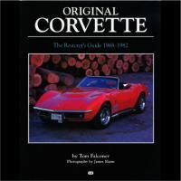 <img class='new_mark_img1' src='https://img.shop-pro.jp/img/new/icons50.gif' style='border:none;display:inline;margin:0px;padding:0px;width:auto;' />Original Corvette: 1968-1982 (Bay View Original Series)