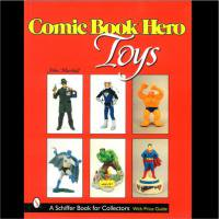 <img class='new_mark_img1' src='//img.shop-pro.jp/img/new/icons50.gif' style='border:none;display:inline;margin:0px;padding:0px;width:auto;' />Comic Book Hero Toys