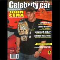 Celebrity Car Magazine