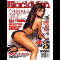Black Men-Magazine