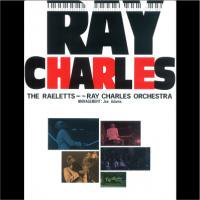<img class='new_mark_img1' src='https://img.shop-pro.jp/img/new/icons50.gif' style='border:none;display:inline;margin:0px;padding:0px;width:auto;' />Ray Charles 「Japanese tour brochure, 1994.」