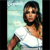 <img class='new_mark_img1' src='//img.shop-pro.jp/img/new/icons50.gif' style='border:none;display:inline;margin:0px;padding:0px;width:auto;' />Beyonce 「World Tour brochure, 2007.」