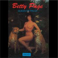 <img class='new_mark_img1' src='https://img.shop-pro.jp/img/new/icons50.gif' style='border:none;display:inline;margin:0px;padding:0px;width:auto;' />Betty Page: Queen of Pin-Up