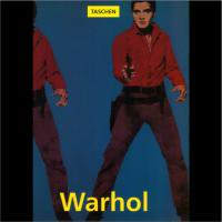 <img class='new_mark_img1' src='https://img.shop-pro.jp/img/new/icons50.gif' style='border:none;display:inline;margin:0px;padding:0px;width:auto;' />Klaus Honnef Warhol Taschen