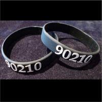 90210 Silicon Band/Lady's