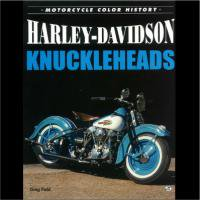 <img class='new_mark_img1' src='//img.shop-pro.jp/img/new/icons50.gif' style='border:none;display:inline;margin:0px;padding:0px;width:auto;' />Harley-Davidson Knuckleheads