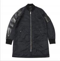 <img class='new_mark_img1' src='//img.shop-pro.jp/img/new/icons50.gif' style='border:none;display:inline;margin:0px;padding:0px;width:auto;' />90210 Black Beverly Hills Bomber JKT / Black Snake