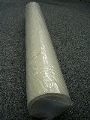アウトレット商品 ど定番シーチング  R3000 95cm巾 1反(50m) スチーム加工