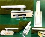 ベビープレッサー 805型 吸引式 アイロン台 (袖型)