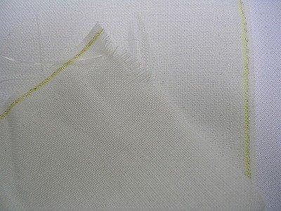 毛芯 パンピース SP2000 白(生成) 74cm巾