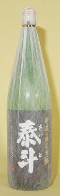 泰斗 手造り純米吟醸酒 1,800ml