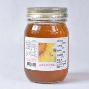 国産山の花蜂蜜