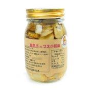 菊芋チップスの旨漬 (大・500g)