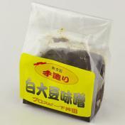白大豆味噌
