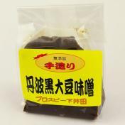 丹波黒大豆味噌