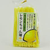 レモンちゃん麺(2人前スープ付き)