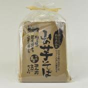 山の芋そば・温 (2食入り)
